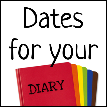 dates diary