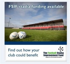 Football Stadia Improvement Fund