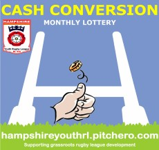 Cash Conversion Monthly Lottery