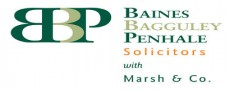 Baines Bagguley Penhale Solicitors